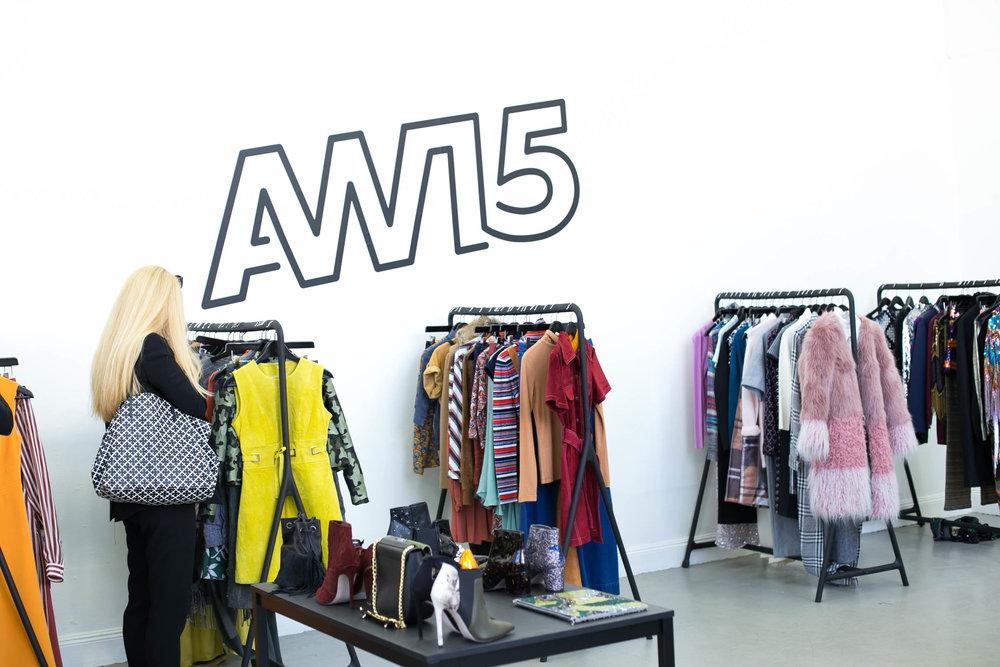 Asos fall collection 2015