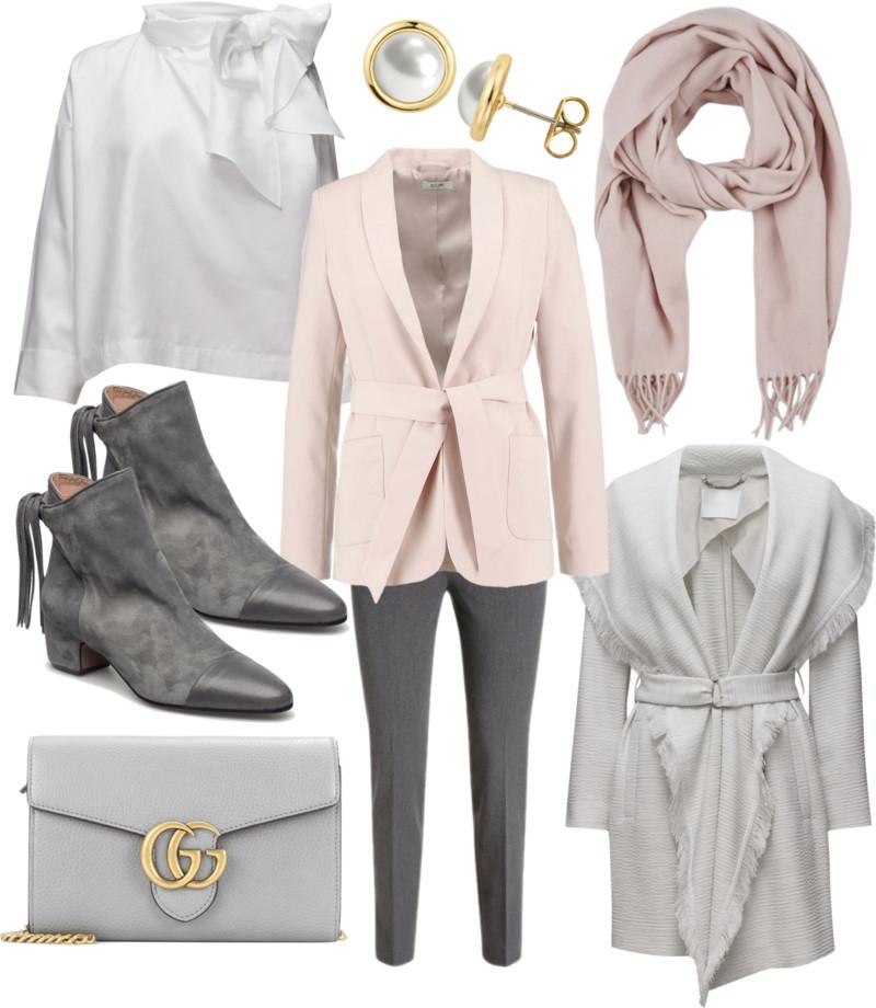 klassisk stil outfit tips
