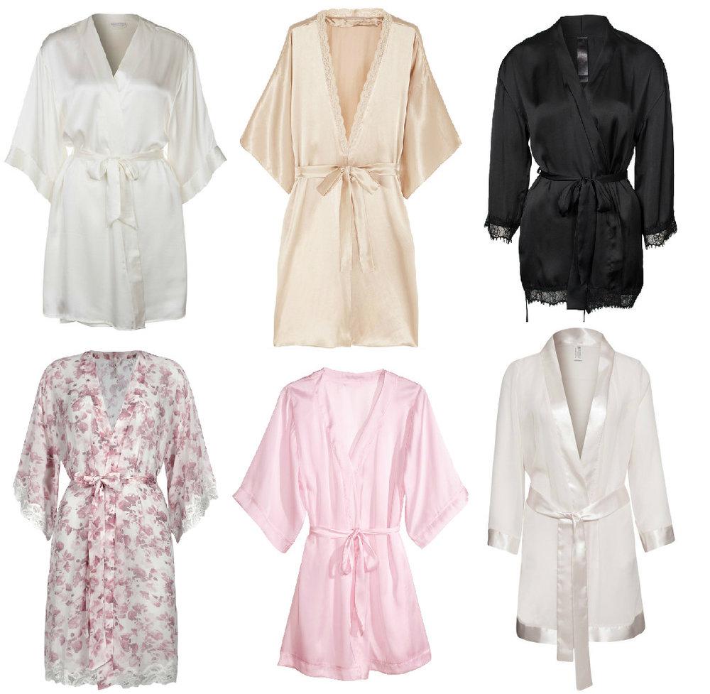 kimono tips