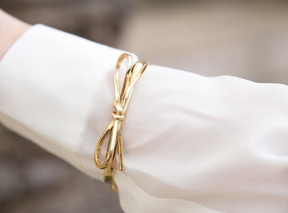 rosettarmband ignell