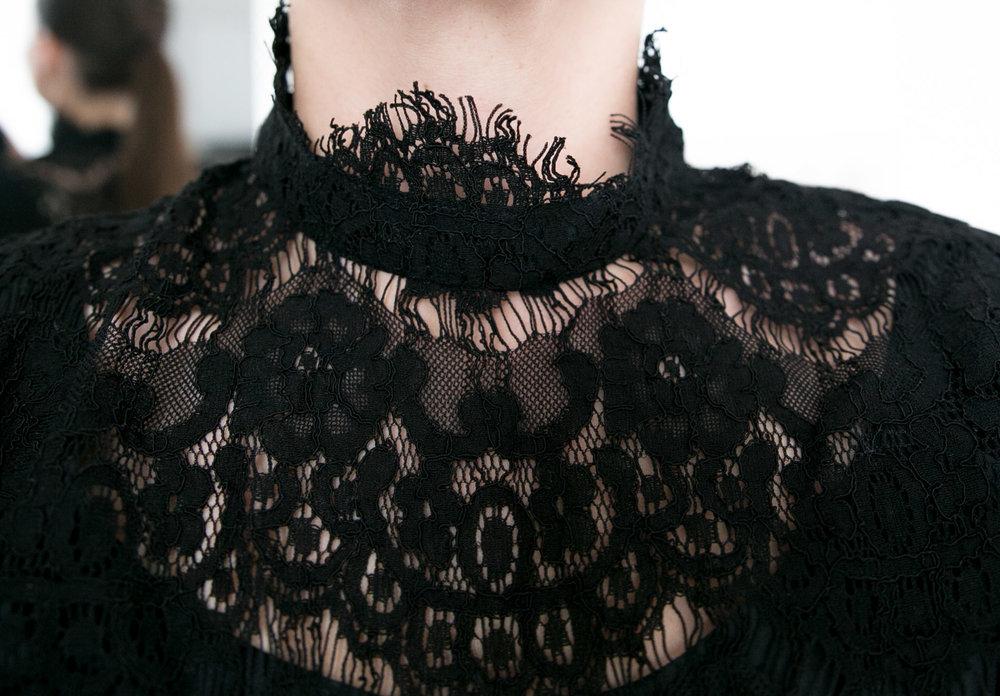 Ida Sjostedt belle lace dress