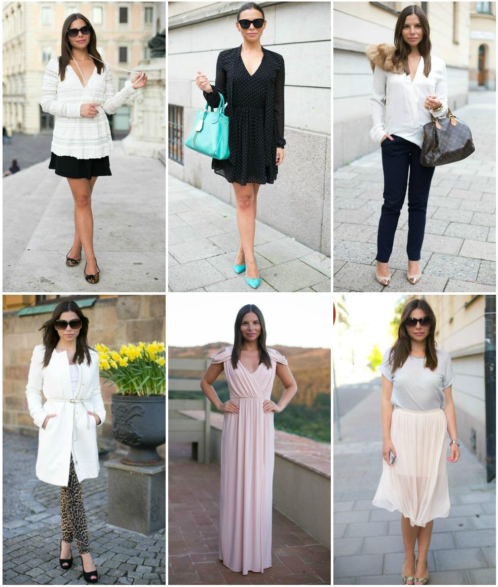 angelicas closet outfits