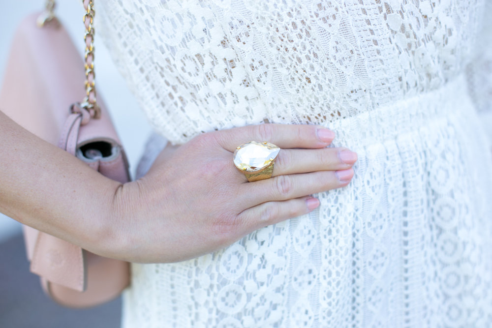 Caroline Svedbom ring