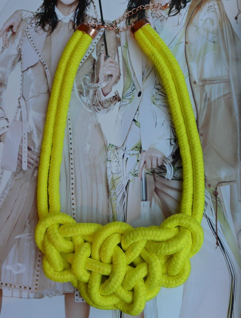 angelicas closet halsband