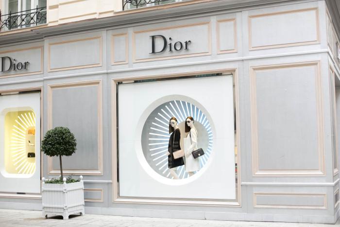 Dior Wien