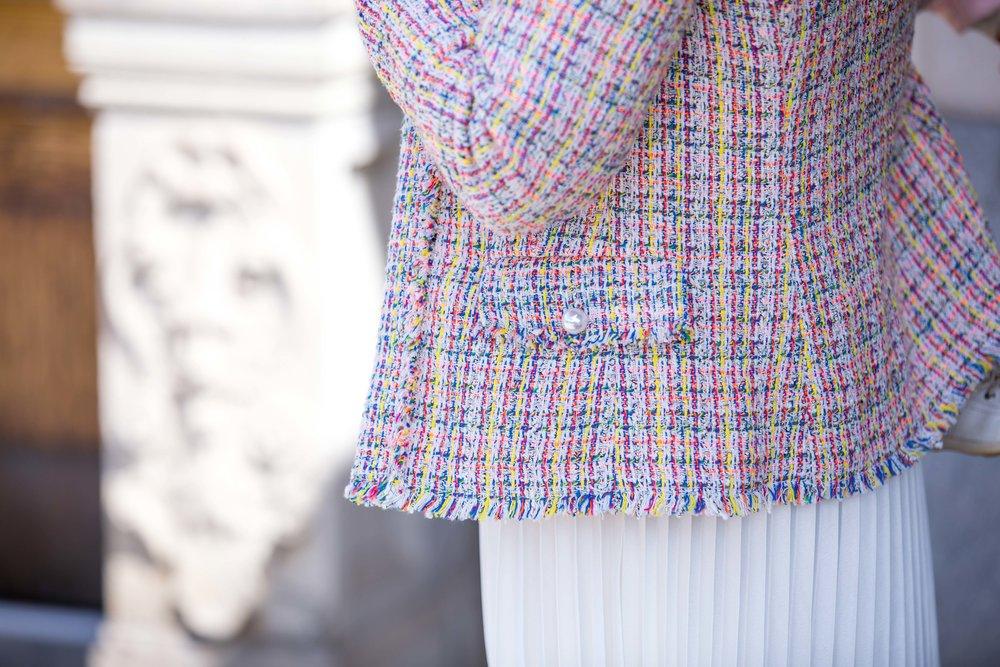 Oui fashion kavaj tweed parlor saker stil.jpg