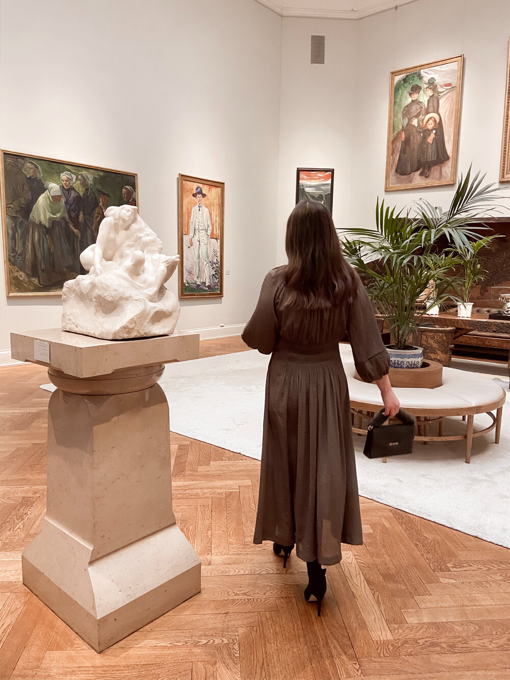 Thielska galleriet Angelica Aurell museum Stockholm Djurgarden.jpg
