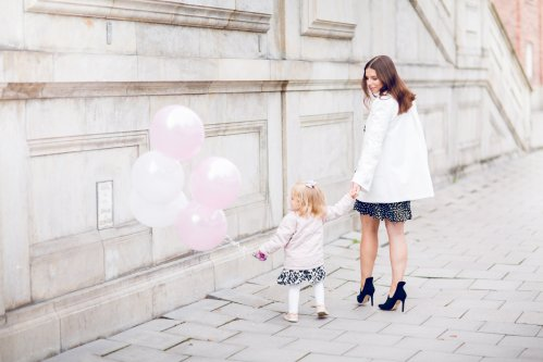 Angelica Aurell mammablogg